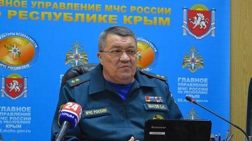 Сергей Шахов: из-за выявленных недостатков в области пожарной безопасности не все оздоровительные учреждения смогут принять детей