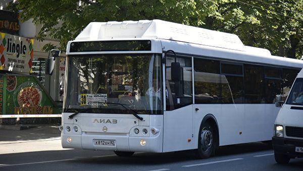 Симферополь планирует пополнить автопарк 50 автобусами