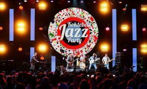 Крымский фестиваль джаза стал популярным в России