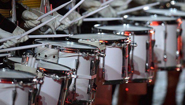 Флешмоб и дефиле: в Феодосии пройдет парад военных оркестров