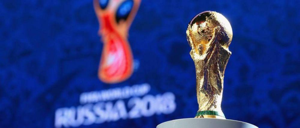 В парке Симферополя организуют трансляцию матчей ЧМ-2018