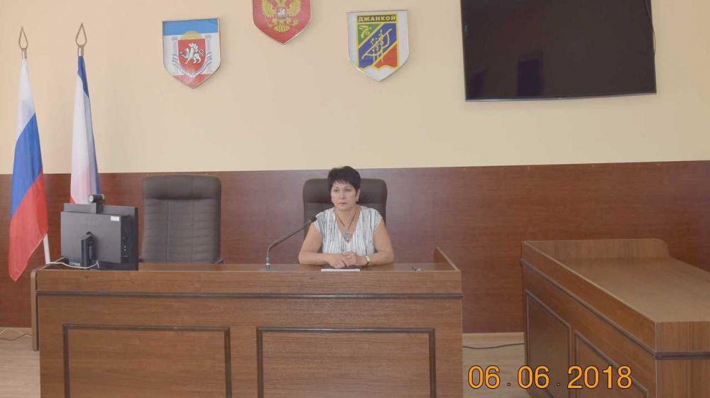 Очередное заседание балансовой комиссии