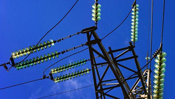 Энергоснабжение Крыма полностью восстановлено – Минэнерго
