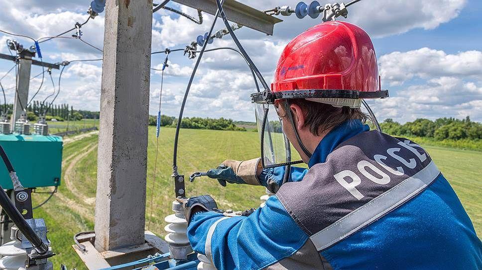 Сергей Аксёнов: Энергоснабжение Крыма полностью восстановлено