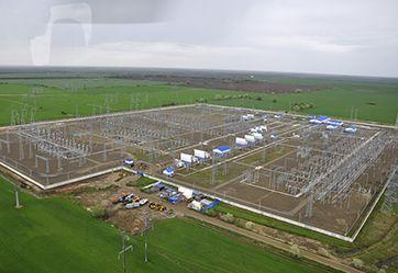 Крымский энергомост полностью восстановил работу