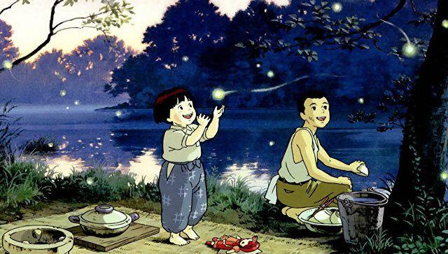 Лучший мультфильм всех времен— вСША отдали абсолютное первенство японскому аниме