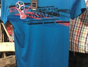 Контрафактные спортивные товары нашли в Севастополе
