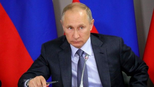 Назначено новое руководство администрации президента