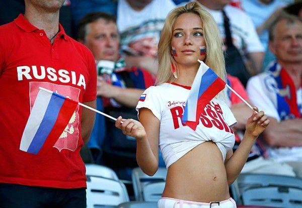 Депутаты Госдумы РФ попросили россиянок отказаться от секса с гостями ЧМ-2018