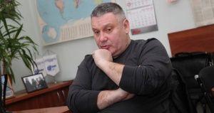 Крымский эксперт: Украина – это антироссийский проект