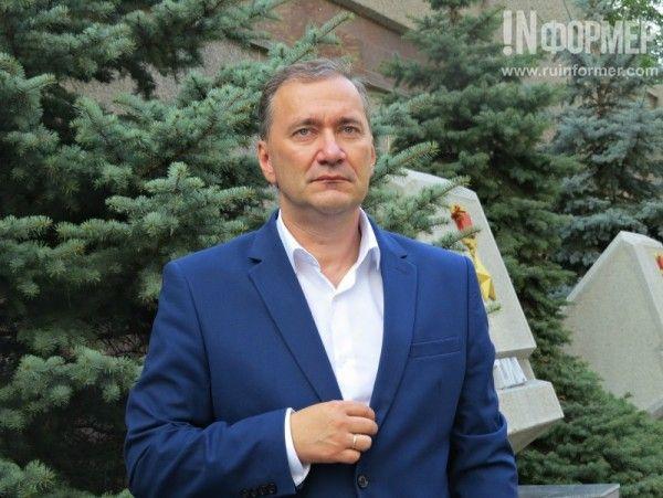 Дмитрий Белик приглашает всех севастопольцев отметить эту дату вместе