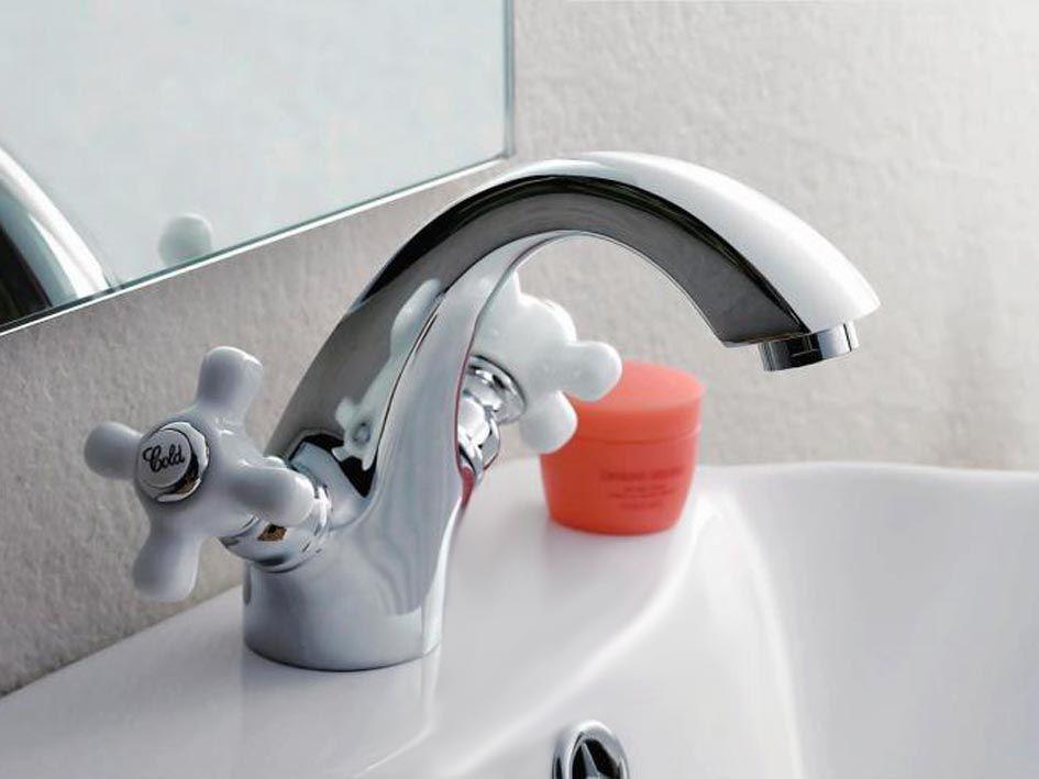 Ограничения подачи воды
