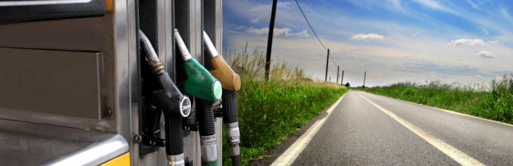 """Крым в """"лидерах"""" по ценам на бензин среди регионов РФ"""