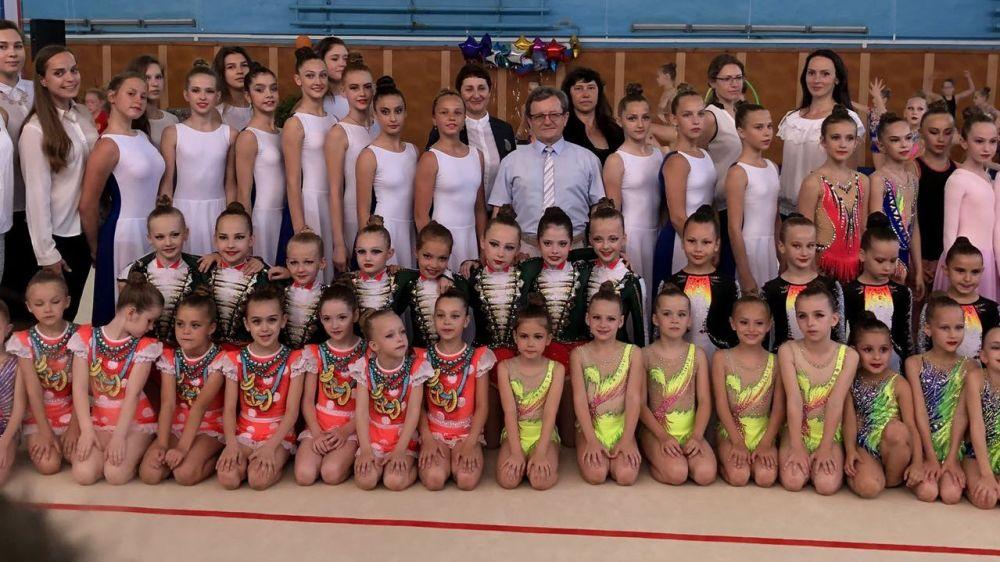 Ялтинский турнир «Свентана» «прописался» в Алуште и привлекает всё больше участниц