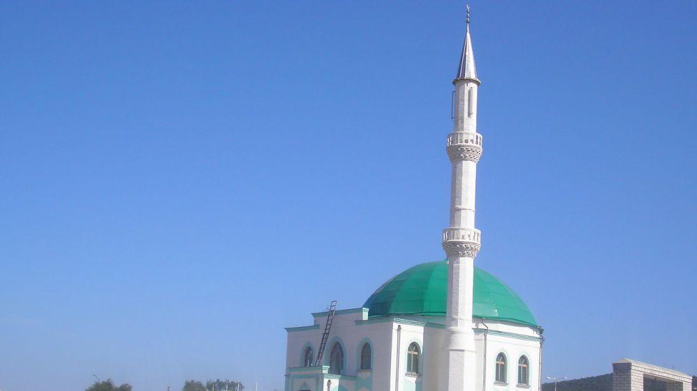 Завтра во всех мечетях Большой Феодосии пройдут праздничные молитвы