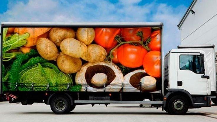 В Евпатории проведен рейд по пресечению незаконной транспортировки животных и продукции животного происхождения