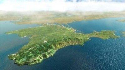 Греческая община предложила переименовать Крым