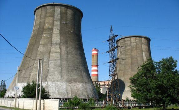 Монтаж газотурбинных энергоагрегатов на Сакской ТЭЦ подходит к концу
