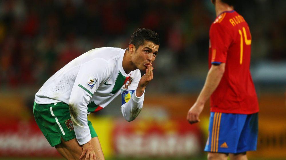 Португалия — Испания: Превью матча