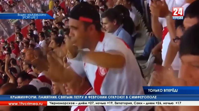 Только вперёд! В России стартовал чемпионат мира по футболу