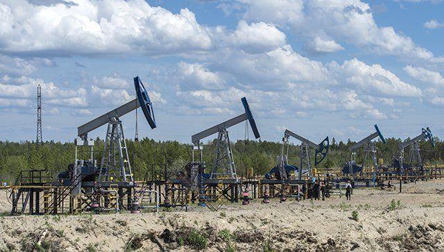 Правительство России и нефтетрейдеры согласовали параметры налогового маневра