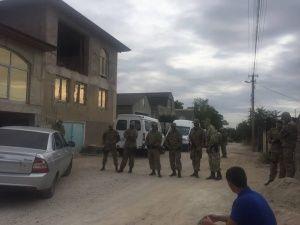 Крымчанку задержали за переписку с мужем, находящимся в Украине