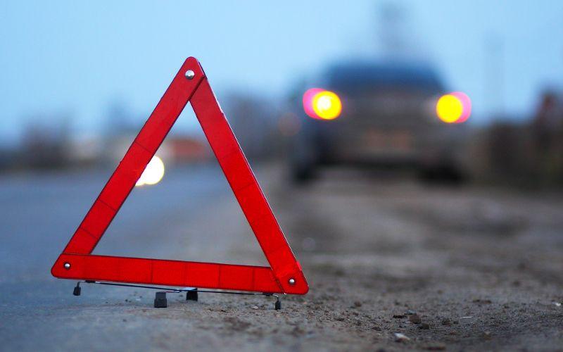 В Симферопольском районе ВАЗ сбил подростка