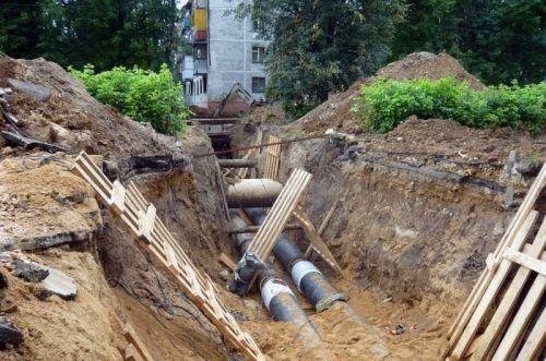 В Крыму изношены и требует замены более половины водопроводных сетей