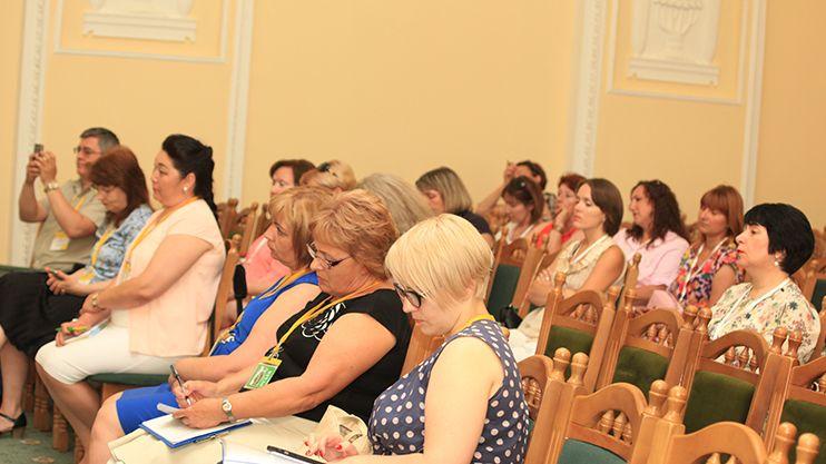 В Судаке проведена Музейная ассамблея «Сохранение традиций, внедрение инноваций»