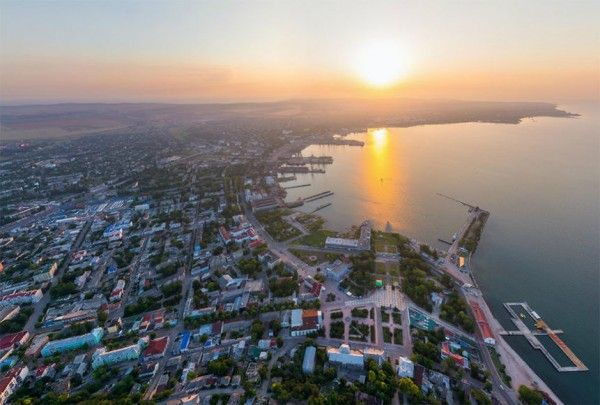 «Бесхозный» Крым на карте Мира (КАРТА)