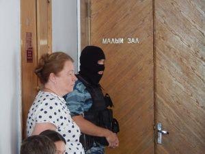 Силовики пожаловали в администрацию Ялты