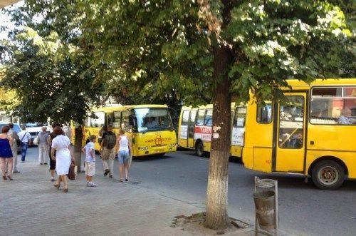 В Крыму увеличится стоимость проезда в пригородном транспорте