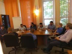 Специалисты Госкомветеринарии Крыма приняли участие в семинаре, посвященном переходу на электронную ветеринарную сертификацию