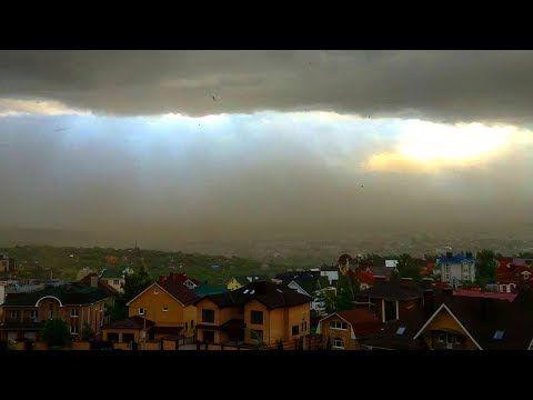 Сегодня на Крым может обрушиться ураган