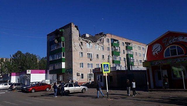 Вертолет для эвакуации и 8 пострадавших: взрыв газа в жилом доме в Татарстане