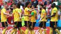 Сборная Бельгии разгромила команду Туниса на ЧМ-2018