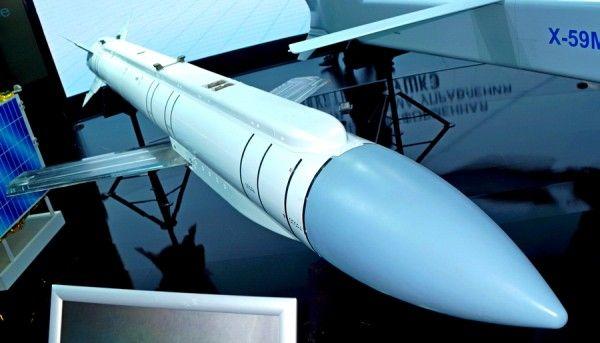 «Гром» с небес. Мега-возможности новой российской авиабомбы
