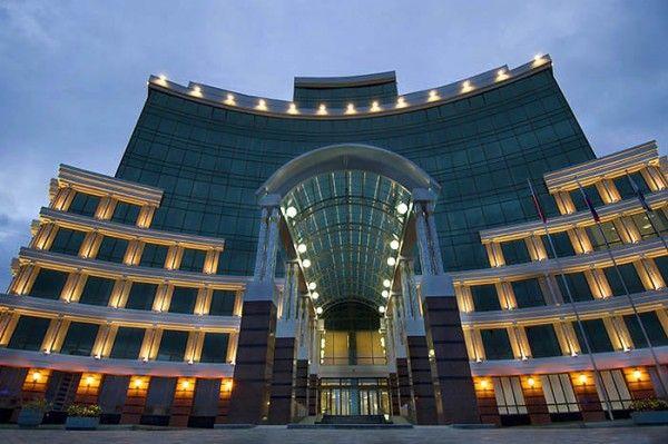Блеск и нищета: самые роскошные здания «Пенсионных дворцов»