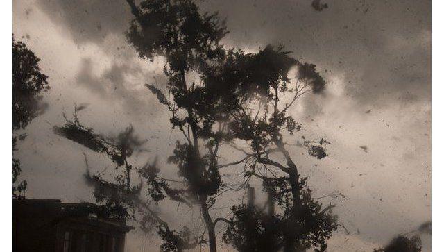 Ураган в Барнауле: город без света и воды, введен режим ЧС
