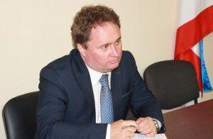 В Госкомрегистре Крыма назначен новый заместитель председателя