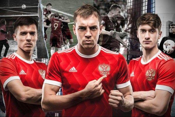 Международная федерация футбола опровергла данные об употреблении допинга сборной РФ