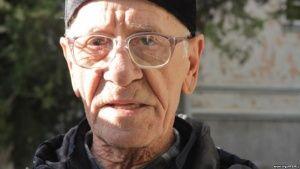 В Крыму погиб пожилой крымскотатарский активист