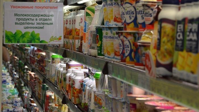 Андрей Васюта: Торговые сети должны информировать покупателей о составе реализуемой молочной продукции