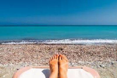 В Севастополе нормальными признали только треть пляжей