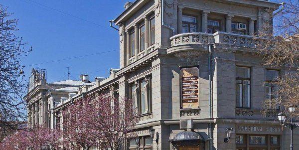 Когда возобновит работу драмтеатр в Симферополе