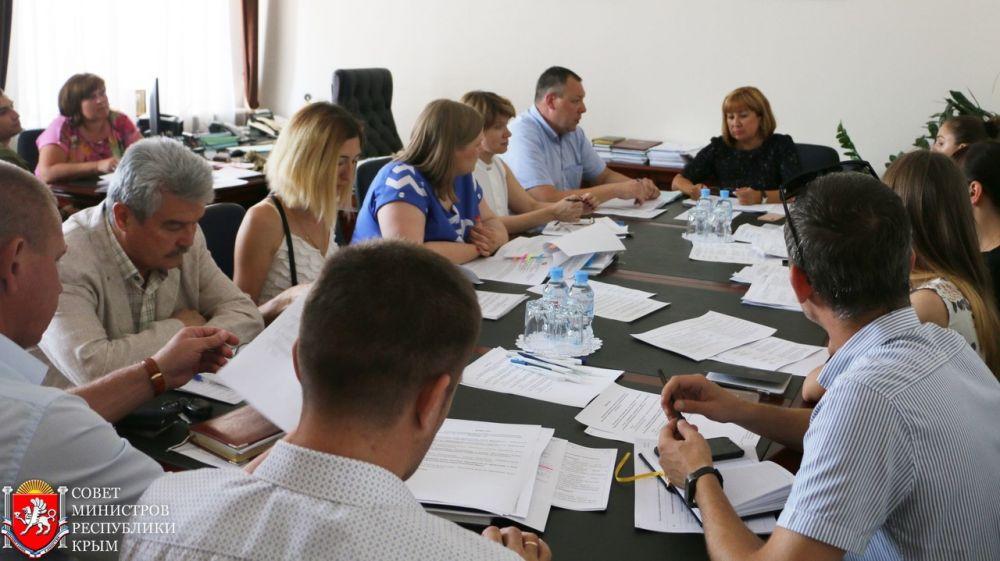 Волонтерское движение в Крыму активно развивается – Алла Пашкунова