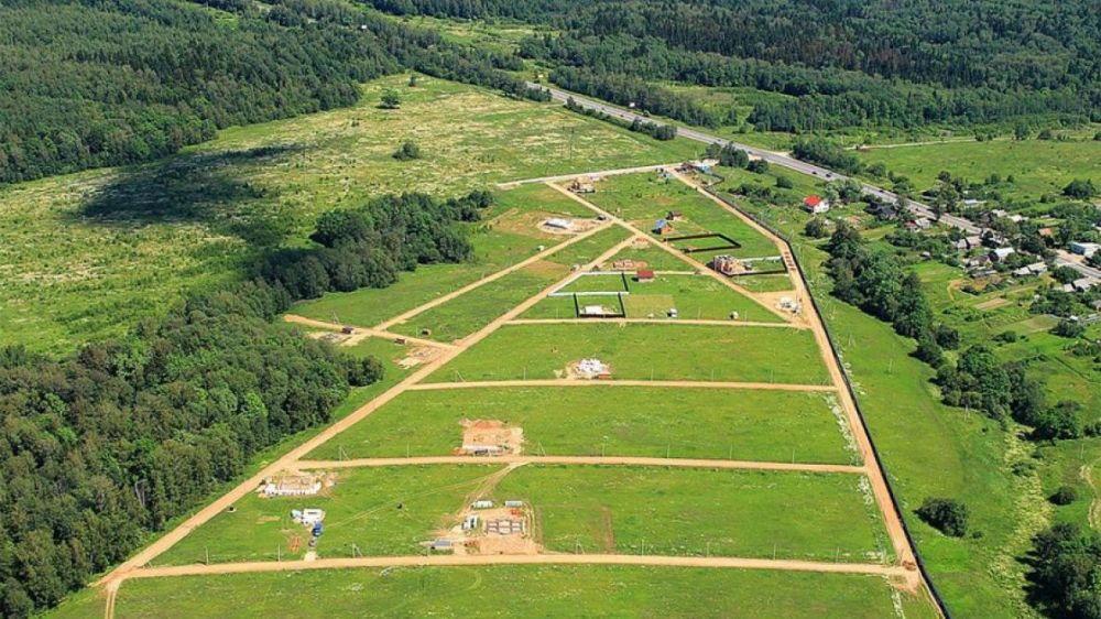 С начала 2018 года в Госкомрегистр поступило около 24 тысяч актов согласования местоположения границ земельных участков
