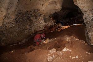 Странная пещера затормозила стройку «Тавриды»