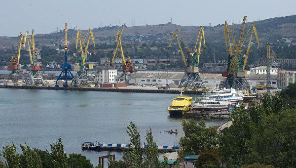 Новый уровень крымских портов: директор рассказал о перспективах развития