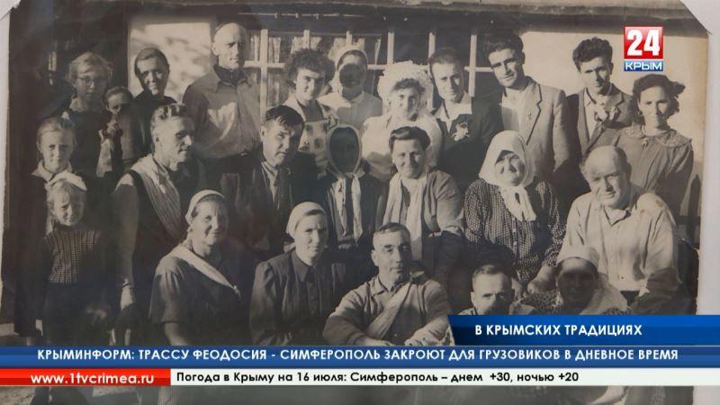 От смотрин до венчания. В этнографическом музее открылась выставка «Свадьба народов Крыма»
